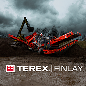 Terex Finlay 4
