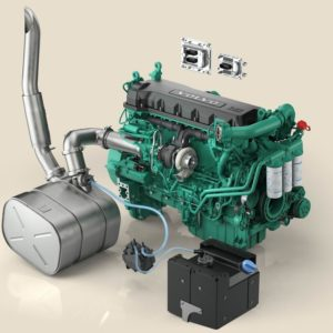 Using proven, smart technology experienced and skilled Volvo engineers have developed and rigorously tested a new engine system that meets the demanding Stage IV (EU) and Tier 4 Final (US) emission reduction requirements and improves fuel efficiency by up to 5%
