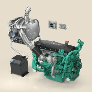 Using proven, smart technology experienced and skilled Volvo engineers have developed and rigorously tested a new engine system that meets the demanding Stage IV (EU) and Tier 4 Final (US) emission reduction requirements and improves fuel efficiency by up to 5%.
