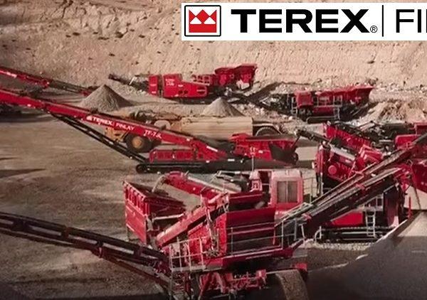Terex® Finlay